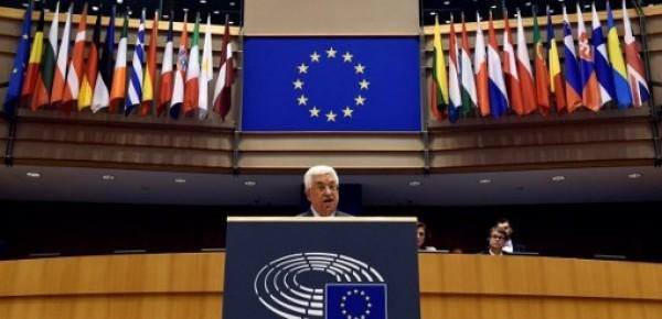 أوروبا وُجهة الرئيس عباس.. وهذا ما سيطلبه منها