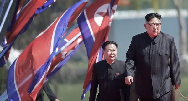 أول نشاط لزعيم كوريا الشمالية في 2018