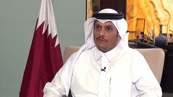محمد بن سلمان حاول حل الخلافات القطرية- المصرية