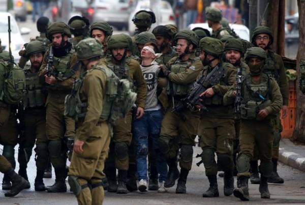 الاتحاد الأوروبي يدين اعتقال واستهداف إسرائيل لقاصرين فلسطينيين