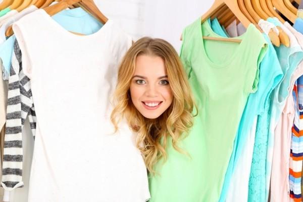 ست أخطاء تجنبيها عند شراء قمصان النوم