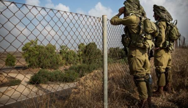 صفارات الإنذار تدوي في مستوطنات غلاف غزة جراء إنذار كاذب