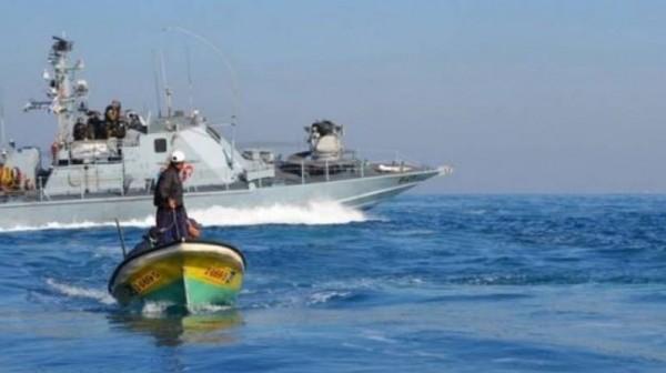 استشهاد صياد فلسطيني (33 عاماً) في بحر مدينة رفح