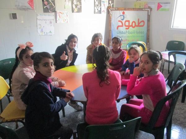 طموح تطلق مخيم الموهوبين 2018