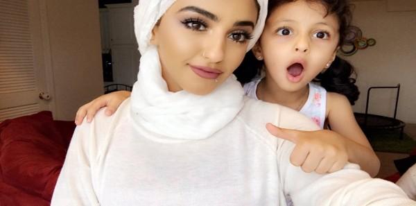 """إحالة نجمة """"السوشيال ميديا"""" ملاك الحسيني للتحقيق في السعودية بسبب فيديو"""