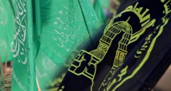 الفصائل: نأسف لامتناع حماس والجهاد عن المشاركة في اجتماعات المركزي