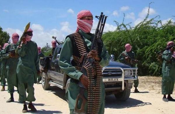 مصرع شرطي ومدني في هجوم لحركة الشباب الصومالية بكينيا