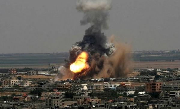 الكشف عن تفاصيل نفق غزة