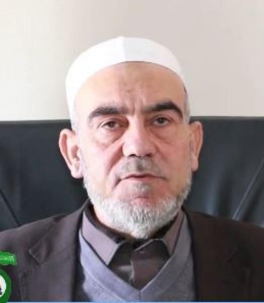 النائب شهاب يدين قانون إعدام منفذي العمليات الفدائية