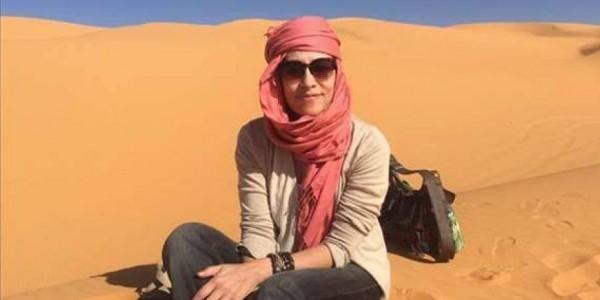 اختطاف مندوبة المنظمة الدولية للهجرة في ليبيا