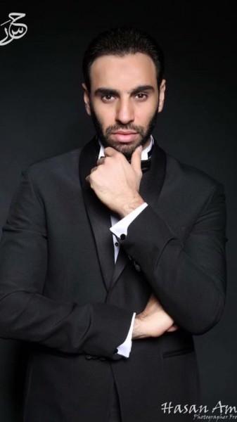 """أحمد الشامي ينتهي من تصوير """"انا شهيرة """"ويبدأ """"أنا الخائن"""""""