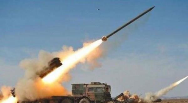 الحوثيون يطلقون صاروخاً باليستياً جديداً على السعودية