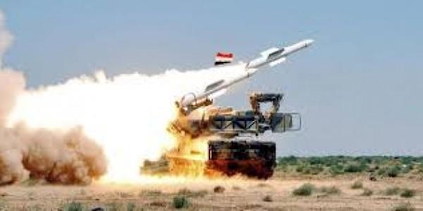 دمشق تهدد أنقرة: مستعدون لتدمير الأهداف الجوية التركية