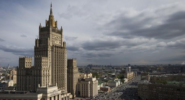 الخارجية الروسية لواشنطن: التزموا بالقرارات الأممية بشأن كوريا الشمالية