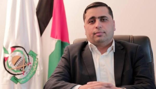 حماس: استشهاد الأسير عطا الله بسبب الإهمال الطبي جريمة وحشية