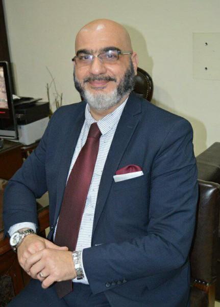 الحسيني يدعو لمشروع عمل وطني لخدمة المجتمع في لبنان