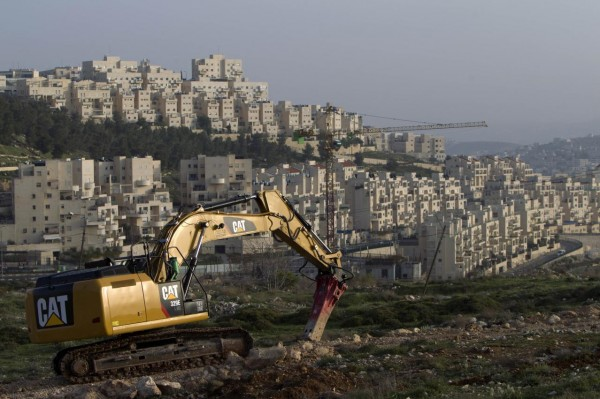 اسرائيل تقدم مشروع قانون لتطبيقه على مستوطنات الضفة