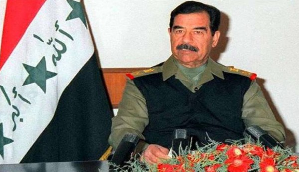 وثائق تنشر لأول مرة.. إسرائيل جهزت خطة لضرب صدام حسين