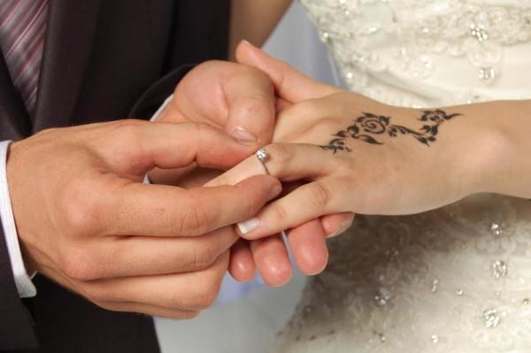 قانون جديد صارم ضد زواج السعوديين من أجنبيات خارج البلاد