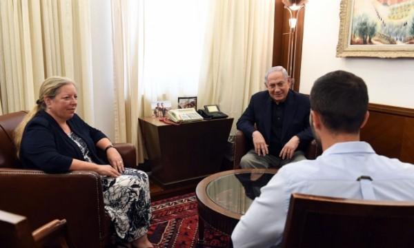 إسرائيل لن تحاكم حارس سفارتها بعمان وتقول: الأمر مستحيل