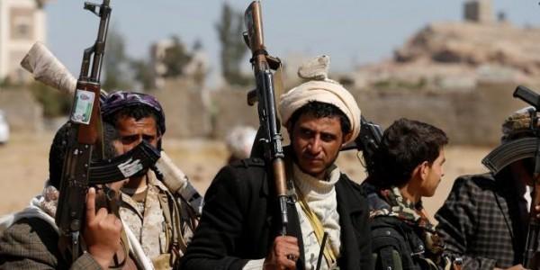 مصرع جندييْن سعودييْن قنصاً برصاص الحوثي