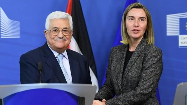 أربع دول أوروبية بصدد الاعتراف بفلسطين