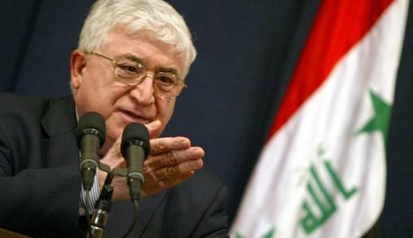 الرئيس العراقي يحدد موعد إجراء الانتخابات البرلمانية
