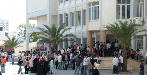 اتحاد نقابات الجامعات الفلسطينية يستنكر قرارات مجلس أمناء جامعة الأزهر