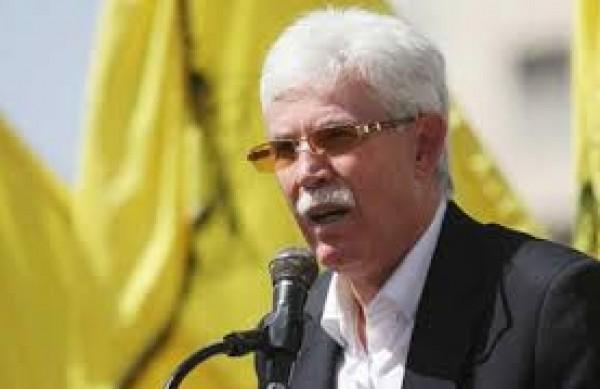 محيسن: فعاليات الغضب ستتواصل وهي جزء من نضالنا لإنهاء الاحتلال