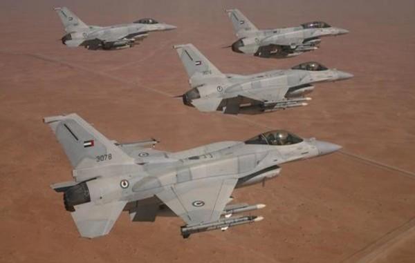 الجيش الإماراتي يتلقى تعليمات بعدم التصعيد مع قطر