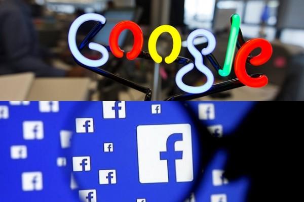ضرائب ضخمة ستفرض على جوجل و فيسبوك بالمغرب