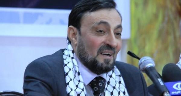 """وفاة """"عماد العلمي"""" القيادي في حركة حماس"""