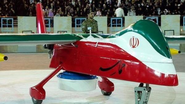 """الطائرات الإيرانية بدون طيار.. تعرف عليها من """"شيطان البحر"""" إلى """" فطرس"""""""