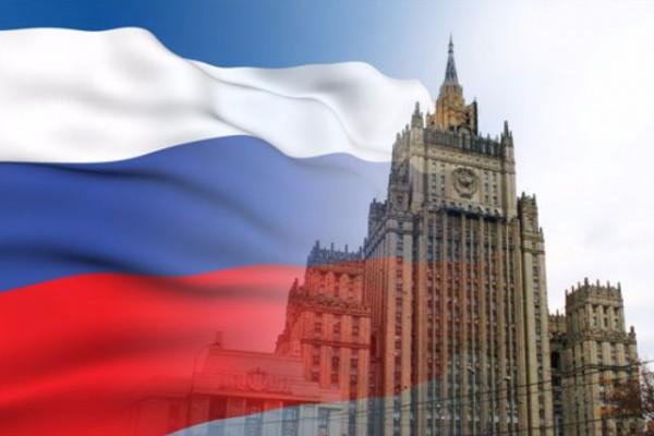 نتيجة بحث الصور عن الخارجية الروسية