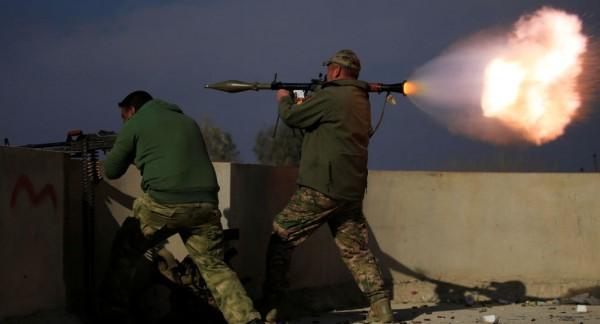 """مُحللون عسكريون يُحذرون من عودة ظهور """"تنظيم الدولة"""""""