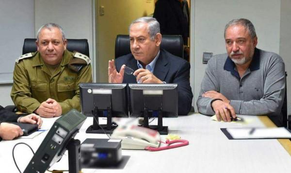 (هآرتس): نتنياهو وليبرمان وقعا في الفخ السوري