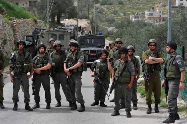 الاحتلال يضيق على سكان العيسوية وحزما في القدس