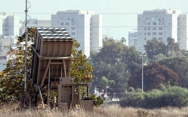 فيديو: الاحتلال ينقل منظومات (القبة الحديدية) إلى منطقة الجولان