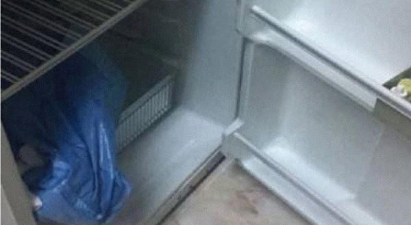 العثور على فيليبينية في ثلاجة بشقة لبناني تفاصيل الجريمة