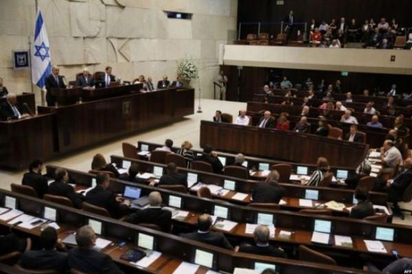 """""""الإعلام"""" تدعو لوضع برلمانيي إسرائيل على لائحة الإرهاب الدولية"""