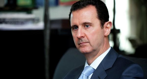 """وزير إسرائيلي: بشار الأسد نقطة ضعف """"محور المقاومة"""""""