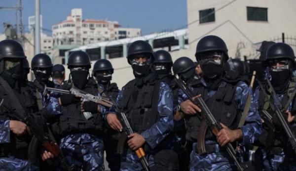 صورة: داخلية غزة تنشر أسماء مطلوبين لديها في قضايا جنائية