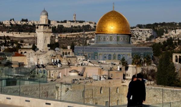 إيطاليا: قرار ترامب بشأن القدس يضع صعوبات أمام عملية السلام