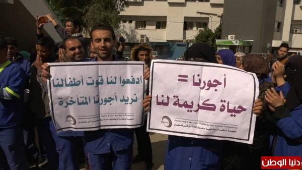 فيديو: وسط تبادل الاتهامات.. أزمة مستشفيات غزة تنذر بكارثة صحية