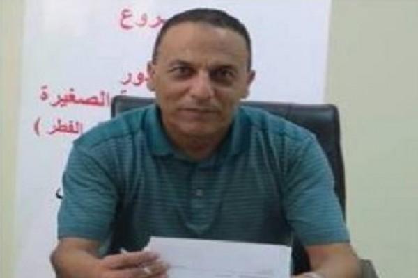 فلسطيني يحصد لقب أفضل معلم في العالم