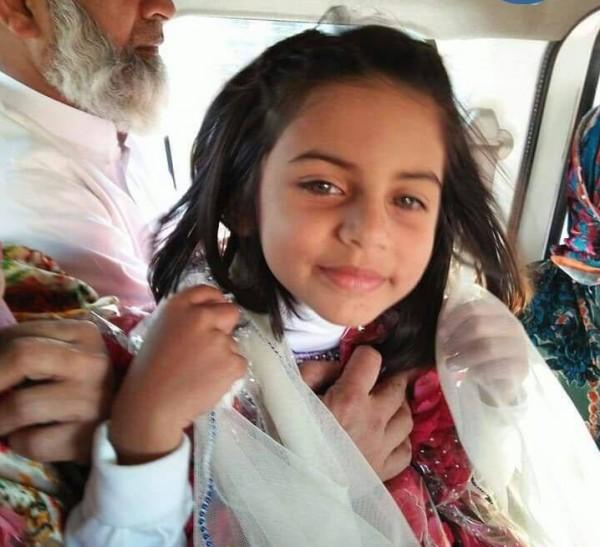 مطالبات بإعدام سفاح باكستان مغتصب زينب.. تابع التفاصيل