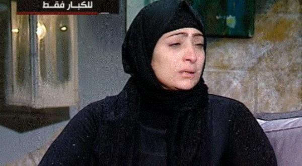 فيديو: إحالة المذيعة منى عراقي للتحقيق بعد حلقة اغتصاب اب لابنائه