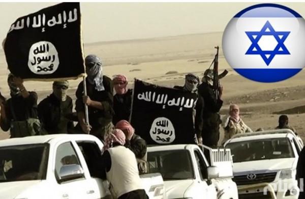 توما- سليمان: إسرائيل تشتري النفط العربي من تنظيم الدولة