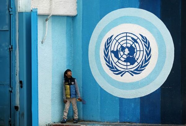 ساورغيرنوف: الأمم المتحدة تعمل لإنهاء الوضع الإنساني الخطير بغزة
