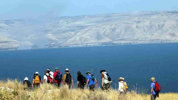 قلق في إسرائيل.. بسبب المياه في بحيرة طبريا
